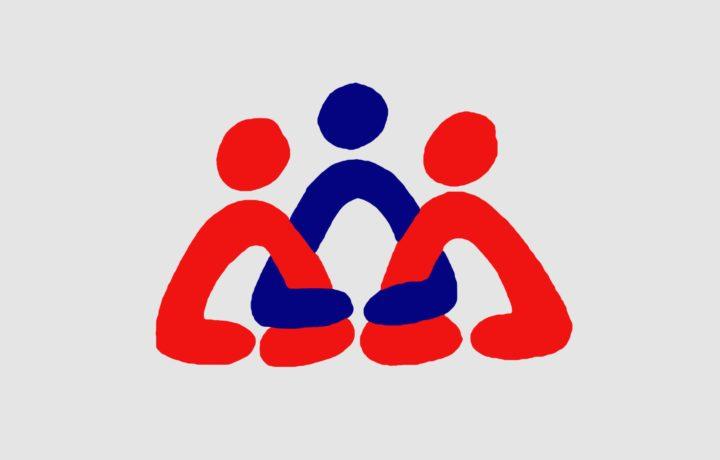 Logo Die Schwerbehindertenvertretung